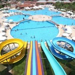 WATER PLANET DELUXE HOTEL& AQUAPARK 5*