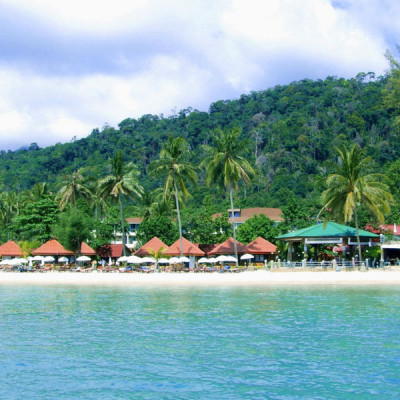 KOH CHANG RESORT & SPA 3*