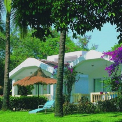 MAJORDA BEACH RESORT 5*